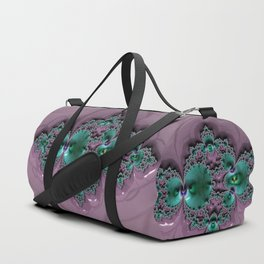 Crown Jewel Duffle Bag