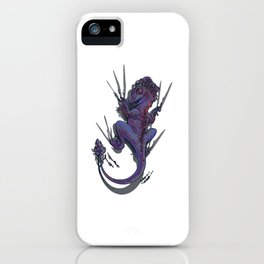 New Hatchling iPhone Case