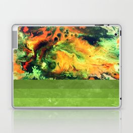 Lucent Forms: Nebukawa Laptop & iPad Skin