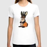 jackalope T-shirts featuring Jackalope by JoJo Seames