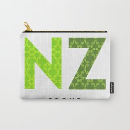 NZ PROUD Carry-All Pouch