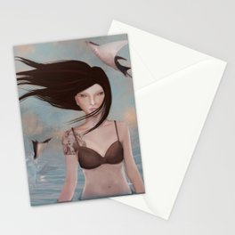 Rescinding Stationery Cards