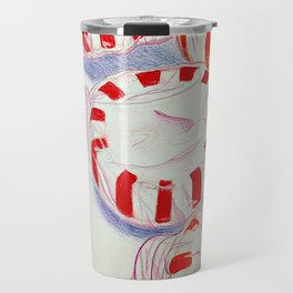 Minty Travel Mug