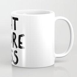 Eat More Ass Coffee Mug