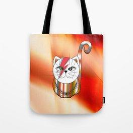 MIMI STARDUST Tote Bag