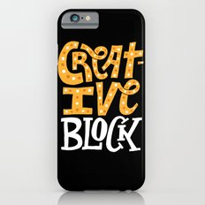 Creative Block Slim Case iPhone 6s