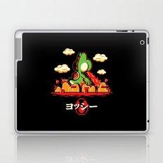 Yoshzilla Laptop & iPad Skin