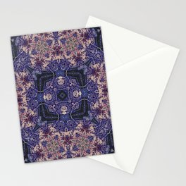 Peaceful Mind Stationery Cards