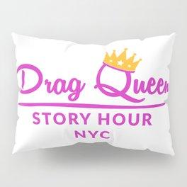 LOGO Pillow Sham