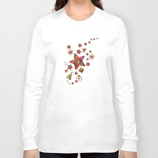 Rings and Things Long Sleeve T-shirt