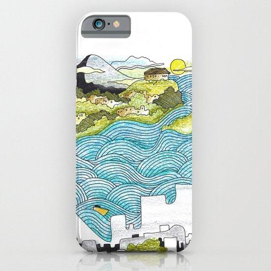 Nha Trang iPhone & iPod Case
