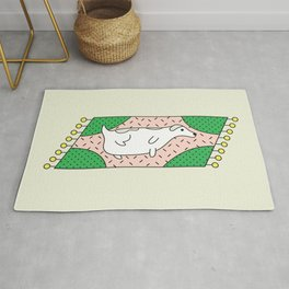 Fat Russell Rug