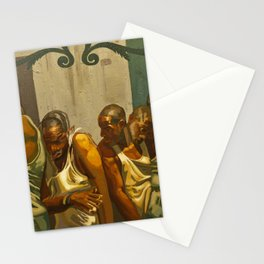Obwa Coocoo Stationery Cards