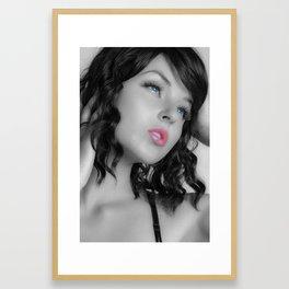 Lavery Framed Art Print