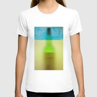 rothko T-shirts featuring rothko black & white by Arding