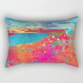Hello Nature Rectangular Pillow