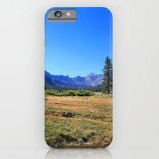 Hannah Mountain iPhone 6s Slim Case