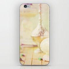Quinqués iPhone & iPod Skin