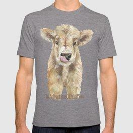 Finn Watercolor T-shirt