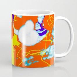 Holiday Excursion        by Kay Lipton Coffee Mug