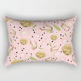 Tempura Udon Rectangular Pillow