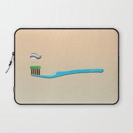 toothbrush Laptop Sleeve