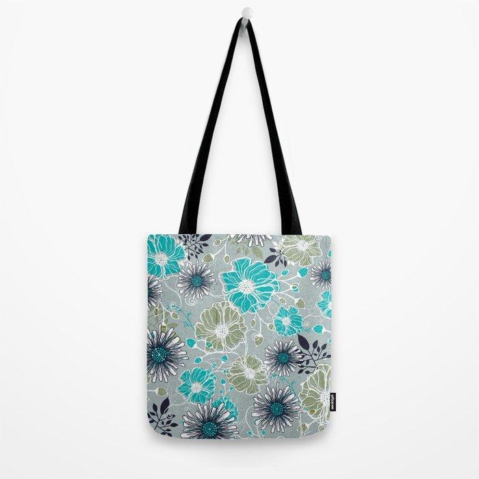Soulful Summer  Tote Bag
