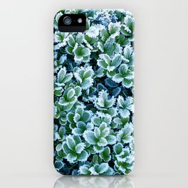 Frosted iPhone Case