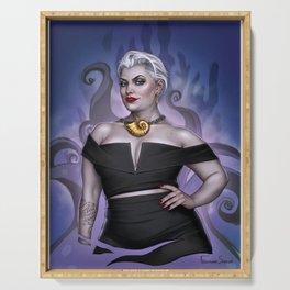 Ursula Serving Tray