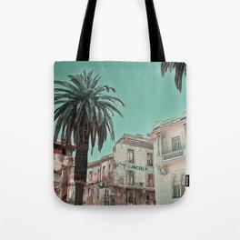 Lincoln Hotel by Lika Ramati Tote Bag