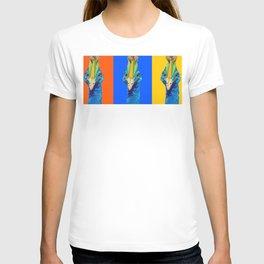 PeaHen & Cassowaries T-shirt