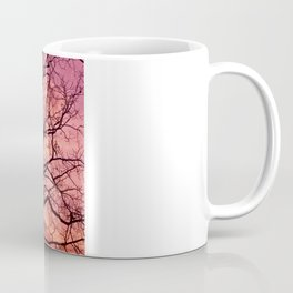 Evening Blush Coffee Mug