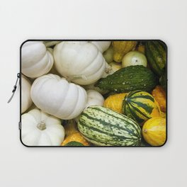 Fall Squashes Laptop Sleeve