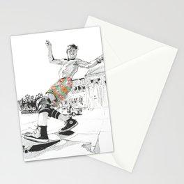 Rodney Mullen Stationery Cards
