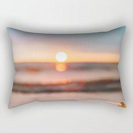 Element: Water (013) Rectangular Pillow