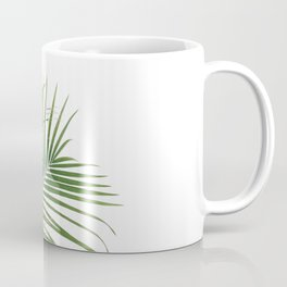 Greenery (Color) Coffee Mug