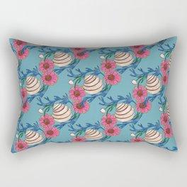 Pawleys Island Shell Rectangular Pillow