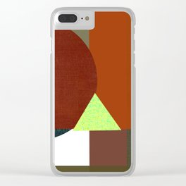 FIGURAL N7 Clear iPhone Case