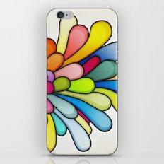 Take a picture iPhone & iPod Skin