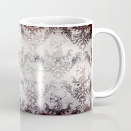 Bloodstained Baroque Coffee Mug