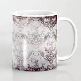 Bloodstained Baroque Coffee Mug
