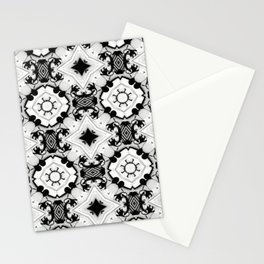 THROUGH THE KALEIDOSCOPE #1 Stationery Cards