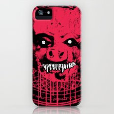 SWINE'R iPhone (5, 5s) Slim Case