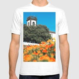 Ribeira Grande, Azores T-shirt