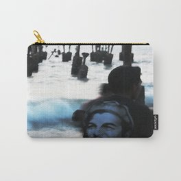 Che by the sea Carry-All Pouch