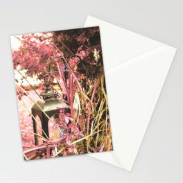 Infrared Edit Series #1 X Stationery Cards
