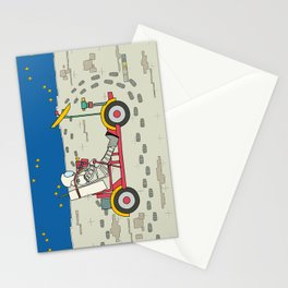 Moon Rover 1969 Stationery Cards
