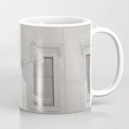 Hail! Coffee Mug