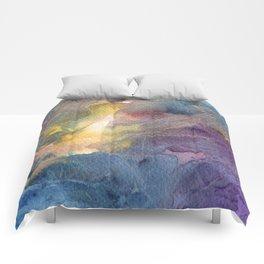 Petal Spectacle Comforters