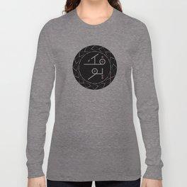 F*** You Long Sleeve T-shirt